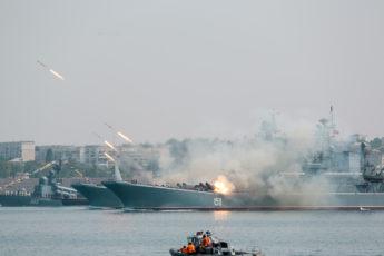 День ВМФ в Севастополе (6)